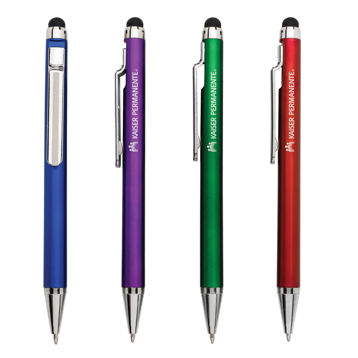 AVERY BALLPOINT PEN WITH STYLUS
