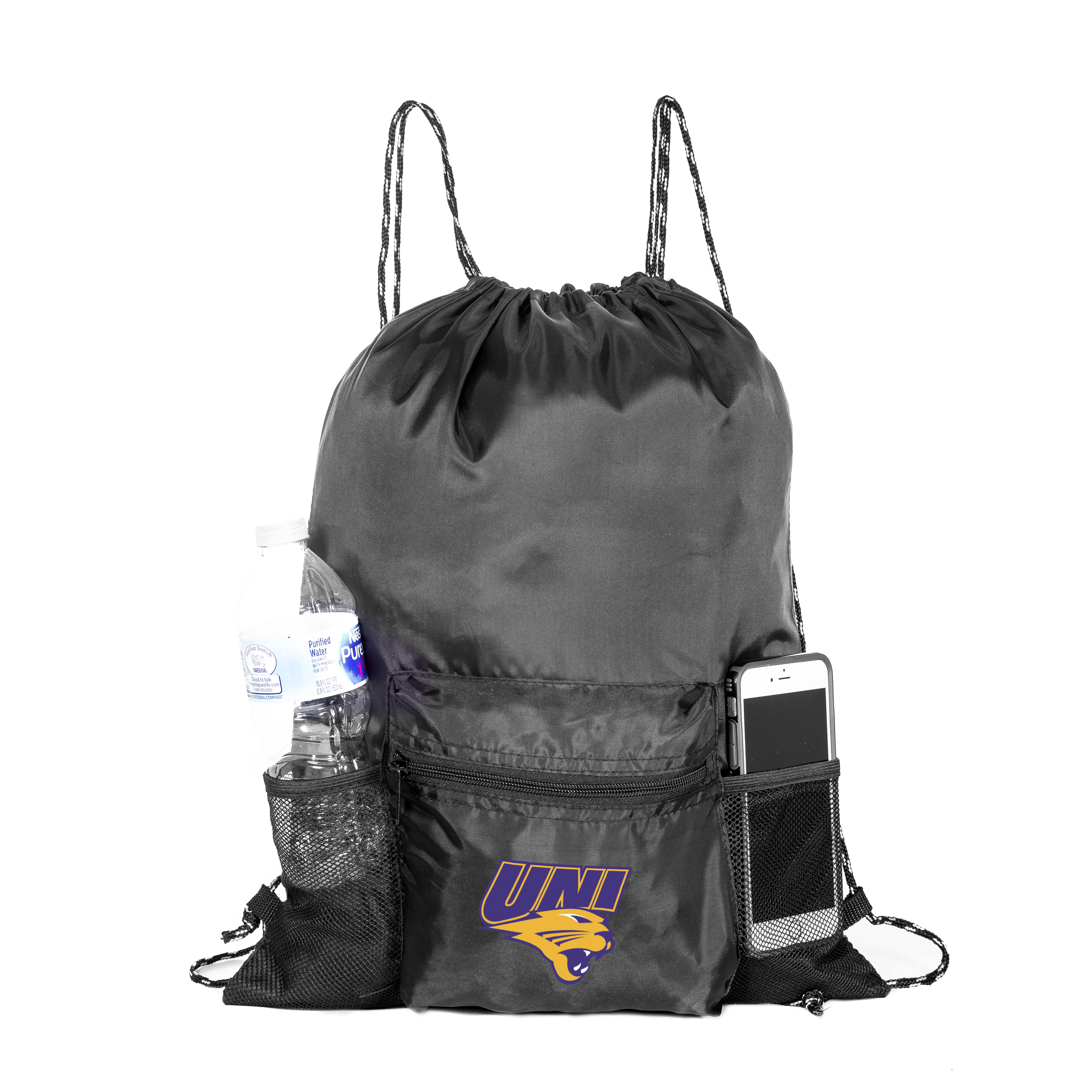 ARCHER DRAWSTRING GYM BAG