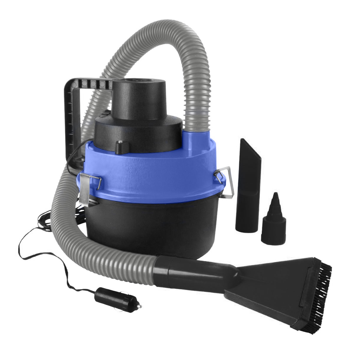 2 IN 1 WET & DRY VACUUM CLEANER AND AIRPUMP