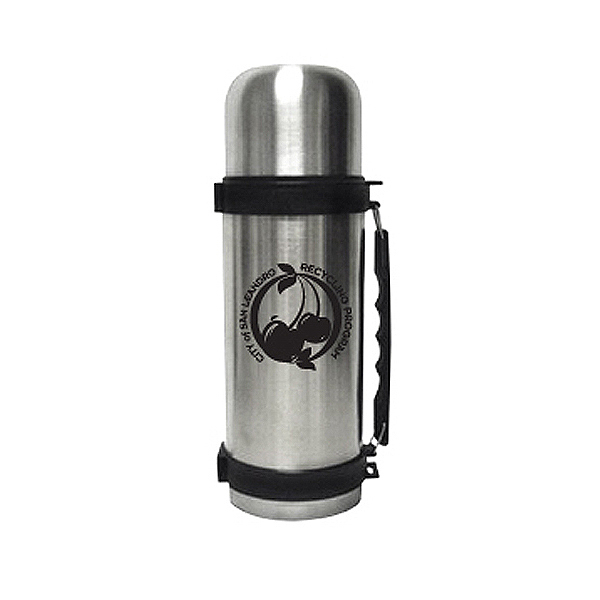 37oz. INSULATED BOTTLE
