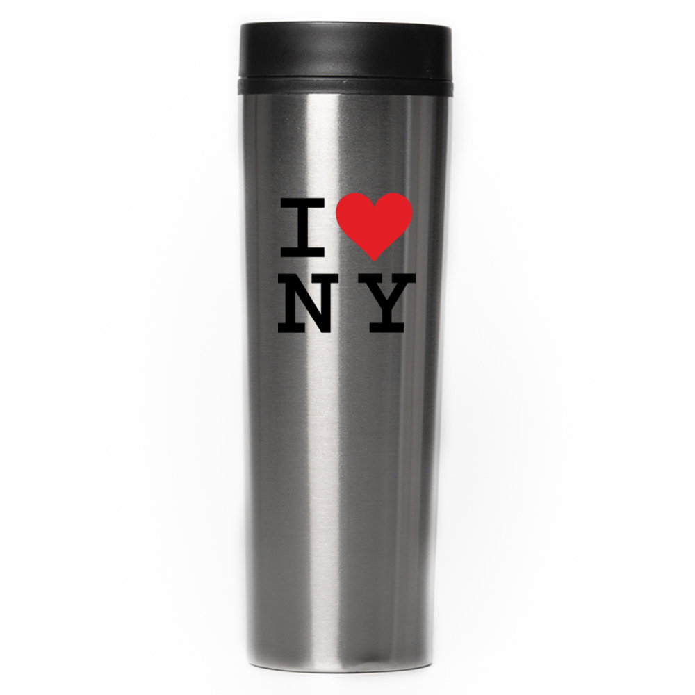 CHANDLER 14 OZ SLIM STAINLESS STEEL TRAVEL TUMBLER