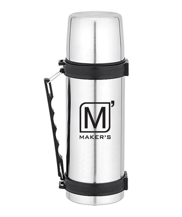 33oz. TRAVIS TRAVELING THERMOS