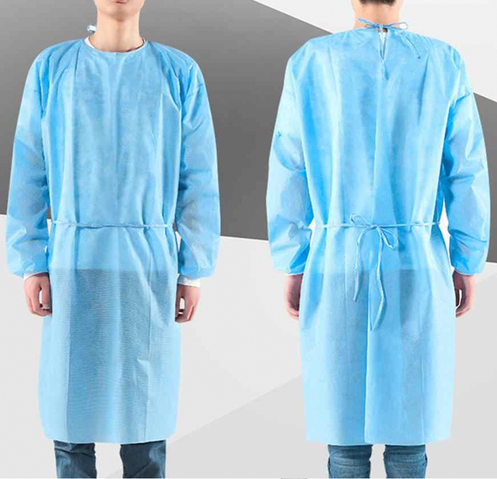 LEVEL 1 DISPOSABLE GOWN