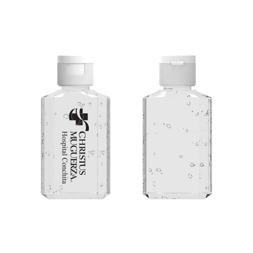 2.0 OZ HAND SANITIZER
