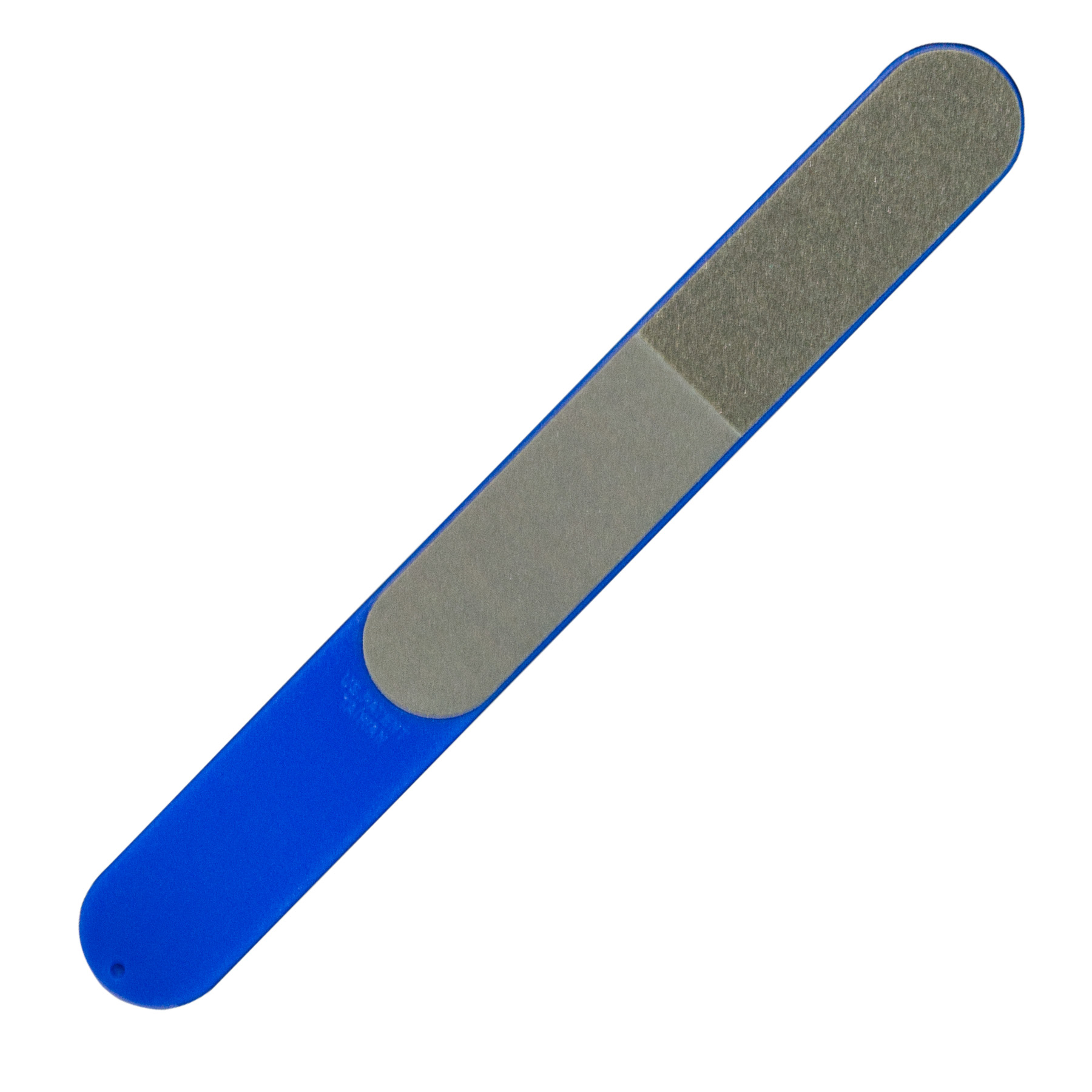 NAIL FILE IN SLEEVE