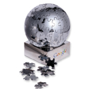 MAGNETIC GLOBE PUZZLE