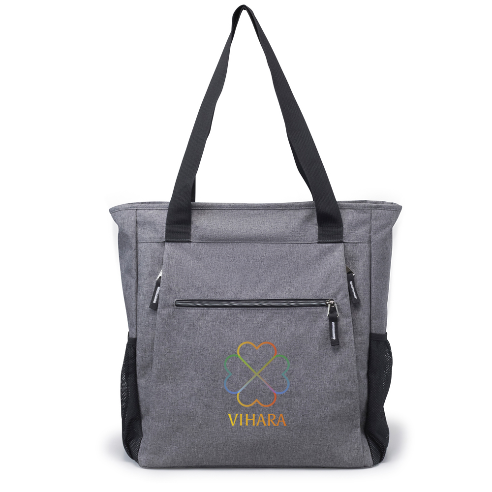 FABIAN YOGA MAT VERSATILE TOTE GYM BAG